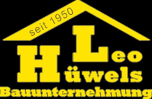 Leo Hüwels Bauunternehmung - seit 1950 in Oberhausen